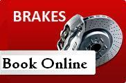 Book Online For Brakes