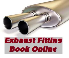 Book exhaust fitting Online