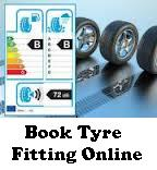 book tyre fitting online